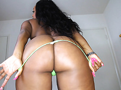Big Booty Beauty